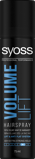 Afbeelding vanSyoss Styling Hairspray Volume Lift mini 75 ml