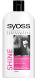 Afbeelding vanSyoss Conditioner Shine Boost Normaal tot Dof Haar