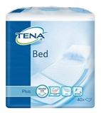 Afbeelding vanTena Bed Onderlegger Plus 60 x 60 cm 40 st.