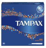 Afbeelding vanTampax Tampons Super Plus, 20 stuks