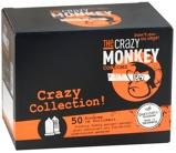 Afbeelding vanThe Crazy Monkey Condooms Crazy Collection! 50ST