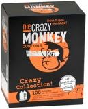 Afbeelding vanThe Crazy Monkey Condooms Crazy Collection! 100ST