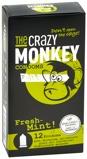 Afbeelding vanThe Crazy Monkey Fresh Mint! Condooms 12ST