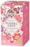 Afbeelding vanThee van Oordt Floral love 20 stuks