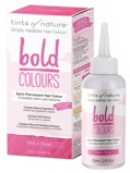 Afbeelding vanTints Of Nature Bold Colours Pink 70ML