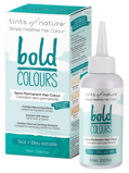 Afbeelding vanTints Of Nature Bold Colours Teal 70ML