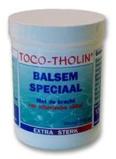 Afbeelding vanToco Tholin Balsem Speciaal Pot 250ml