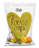 Afbeelding vanTrafo Chips Extra Vierge Gebakken, 100 gram
