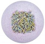 Afbeelding vanTreets Bath Ball Lavender Field, 1 stuks