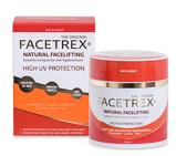 Afbeelding vanFacetrex Natural Facelifting Anti Rimpel Crème 50 ml
