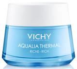 Afbeelding vanVichy Aqualia Thermal Riche Crème 50ML