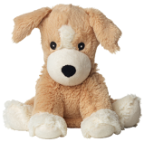 Afbeelding vanWarmies Hond magnetronknuffel 1 stuk