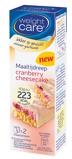 Afbeelding vanWeight Care Maaltijdreep Cranberry Cheesecake 2 x 58 gr