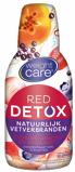 Afbeelding vanWeightcare Detox siroop red vetverbrandend (500 ml)