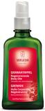 Afbeelding vanWeleda Granaatappel Regenererende Body Olie 100ML