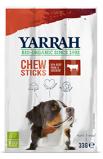 Afbeelding vanYarrah Biologische Chew Sticks voor Honden 33GR