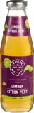 Afbeelding vanYour Organic Nat Limonadesiroop limoen (500 ml)