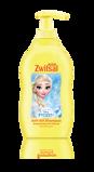 Afbeelding vanZwitsal Kids Anti klit Shampoo Frozen 400 ml