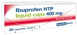 Afbeelding vanHealthypharm Ibuprofen 400 Mg Liquid 20ca