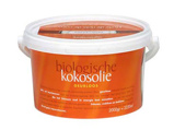Afbeelding vanOmega En More Kokosolie (geurloos) 2220 Ml