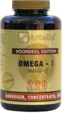 Afbeelding vanArtelle Omega 3 Intelli-Q Softgel 220 st *