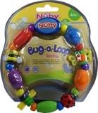 Afbeelding vanNuby Bug A Loop 3D Hard/Zacht Bijtketting ID478