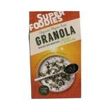 Afbeelding vanSuperfoodies Groene Granola Kokosnoot & Spirulina Bio 200GR