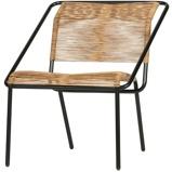 Afbeelding vanBePureHome fauteuil Wisp (set van 4)