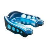 Afbeelding vanShockdoctor Hockeybitje hoog intensief spelen kinderen/volwassenen Gel Max blauw