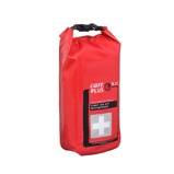 Afbeelding vanCare Plus First Aid Kit Waterproof red