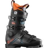 Afbeelding vanSalomon S/Max 120 Skischoenen Heren Black Orange 29