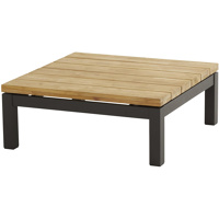 Thumbnail of 4 Seasons Outdoor Capitol Salontafel 90 X Anthracite