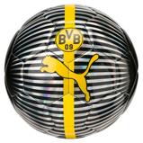 Afbeelding vanPuma BVB One Chrome Voetbal Black Cyber Yellow