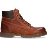 Afbeelding vanAustralian Palermo Boots 15.1455.01 Vrijetijdsschoenen Heren Brown EU 41 Heren