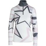 Afbeelding vanBogner Ilvy Skipully Dames White Light Pink Grey XL Elastaan,Polyester