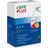 Afbeelding vanCare Plus Hygiene O.R.S. Oral Rehydration Salt, 10 sachets white