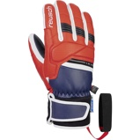 Afbeelding vanReusch Be Epic R TEX XT Handschoenen Heren Dress Blue Fire Red 10