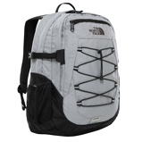 "Afbeelding vanThe North Face Borealis Classic 15"" Mid Grey Heather/TNF Black 29L"