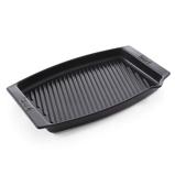 Afbeelding vanWeber Keramische Vispan bakplaat voor barbecues
