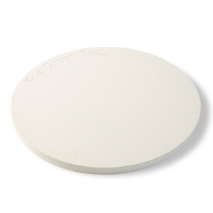 Afbeelding van Big Green Egg Flat Baking Stone Pizzasteen Large