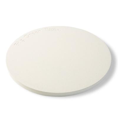 Afbeelding van Big Green Egg Flat Baking Stone Pizzasteen Large
