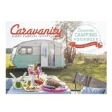 Afbeelding vanKosmos Uitgevers Caravanity Camping Kookboek