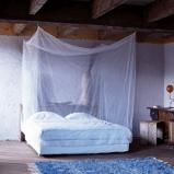 Afbeelding vanCare Plus Mosquito Net Combi Box Durallin Klamboe