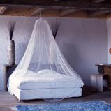 Afbeelding vanCare Plus Mosquito Net Bell Lichtgewicht Klamboe