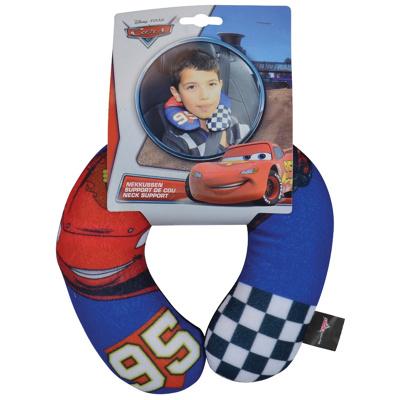 Afbeelding van Disney nekkusen Cars rood/blauw