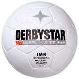 Afbeelding vanDerbystar Champions Cup Voetbal Wit