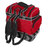 Afbeelding vanHummel Excellence Pro Backpack Voetbaltas Rood