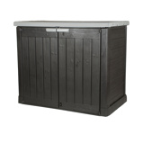 Afbeelding vanKeter Store It Out Loungeshed opbergbox (bxdxh 145,5x82x119 cm)