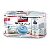 Afbeelding vanRubson AERO 360 Neutrale Navullingen 4 Stuks
