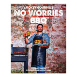 Afbeelding vanKosmos Uitgevers Smokey Goodness No Worries BBQ Kookboek